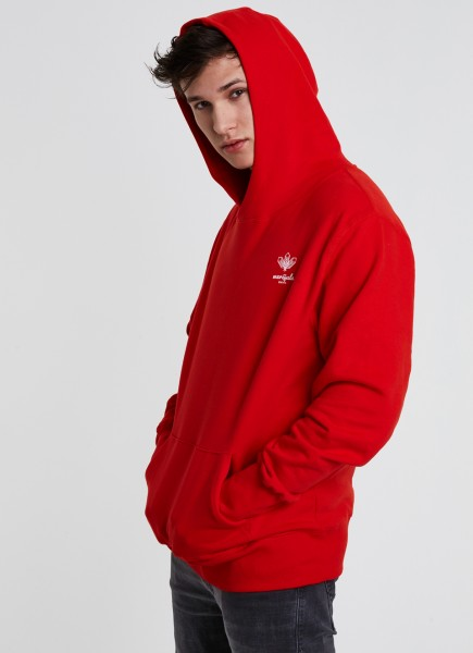 Glory Maple Hoodie FIRE