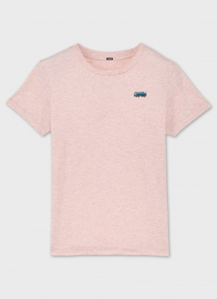 Kids Van T-Shirt ROSE - Unisex