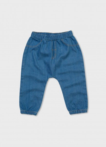 Baby Jeans Trousers