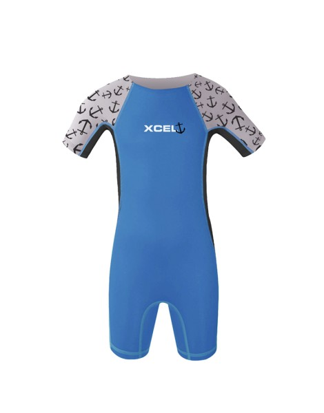 XCEL TODDLER'S AXIS 1MM
