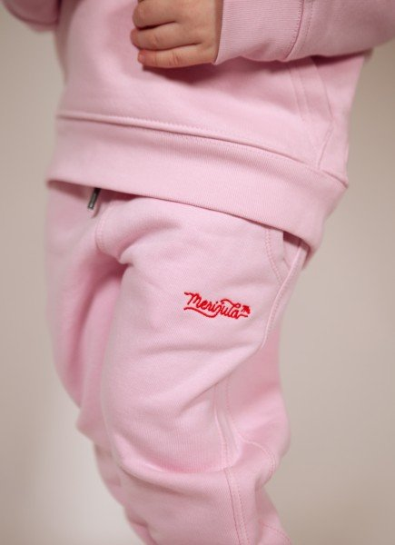 Kids Trail Pants ROSE