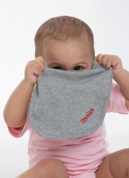 Run free Bib GREY